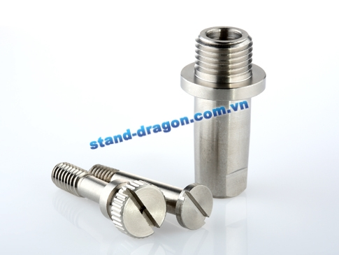 Stainless Steel Screw Machined Parts